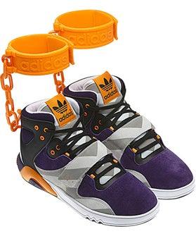 slavesneakers