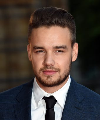 Liam Payne Solo - One Direction