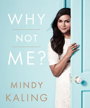 mindy-kaling-why-not-me-cover