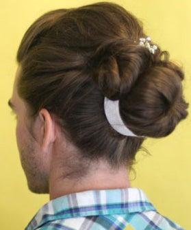 man hair 2