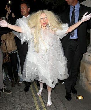Gaga-Opener