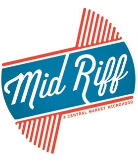 Mid Riff OPENER