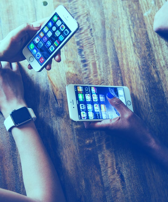 Apple App Store Prices Rise