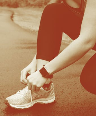 One Hour of Exercise Health Benefits