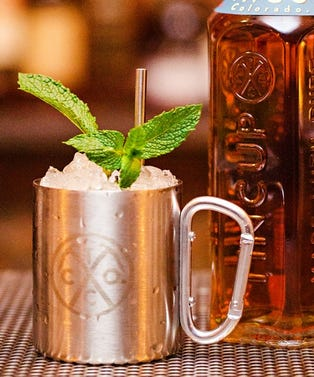 Mint-Julep
