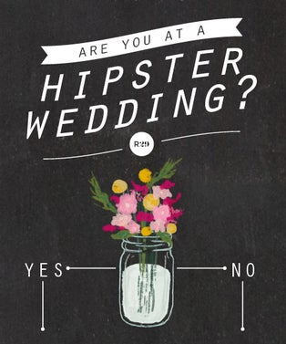 HipsterWedding