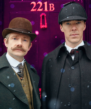 TK Perfect Sherlock GIFs & How To Use Them