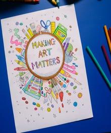 Coloring main
