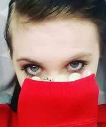 Facebook Live Suicide Footage Katelyn Davis