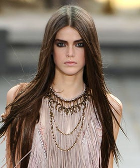 long hairstyles and products for long hair