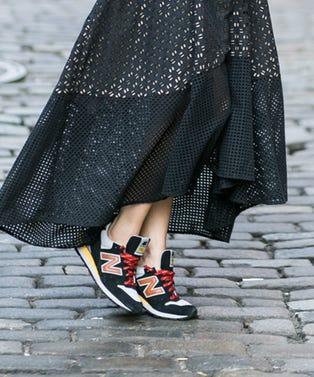 sneaker-dress