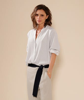 Victoria Beckham Target Clothing Line Fashion