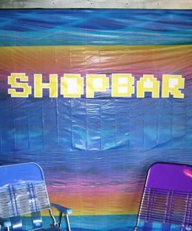 Shopbar chairs OP