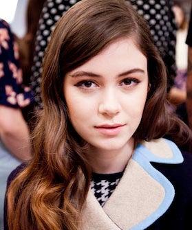 brunette opener