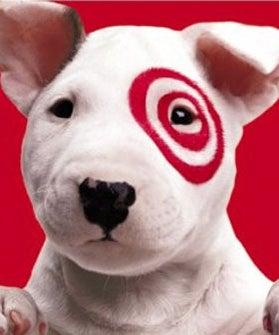 target-dog