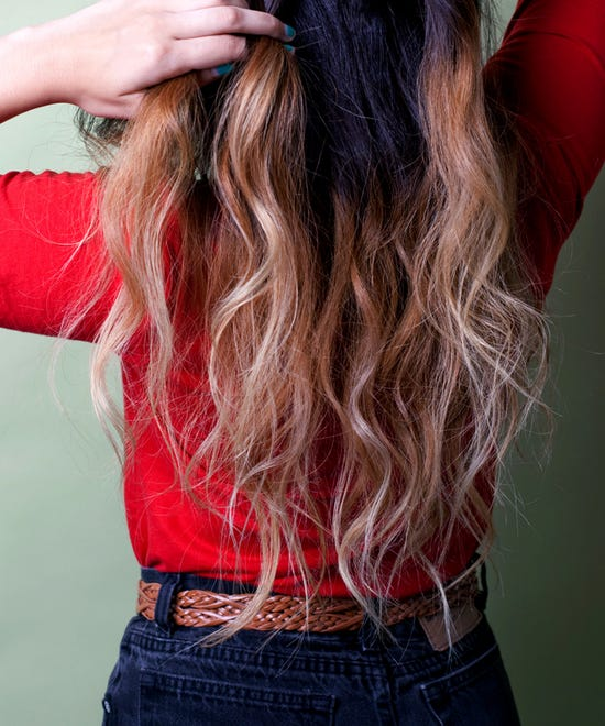 Split-Ends Treatment-Solutions