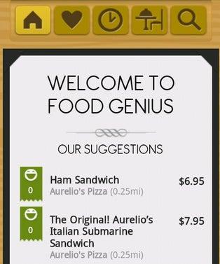 food genius thumb