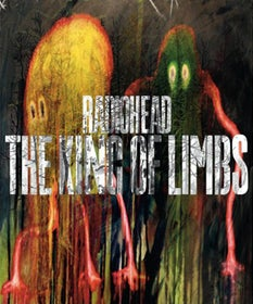 Radiohead The King of Limbs Thumb