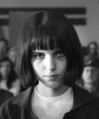 i-Olga Film Mass Murderer