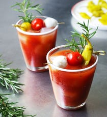 bloody mary opener
