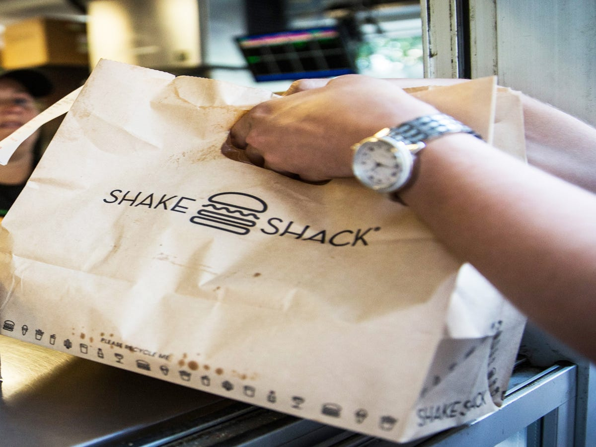 You Won t Believe What Shake Shack s New Burger Is Made From