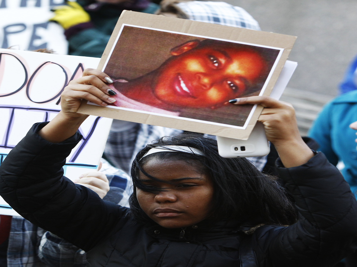The Officer Who Fatally Shot Tamir Rice Has Been Fired