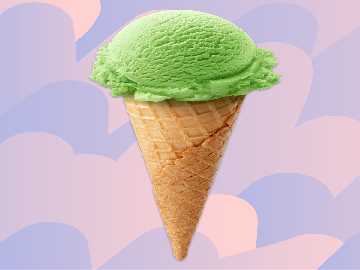This Place Offers Blue Cheese Ice Cream & It's Delicious