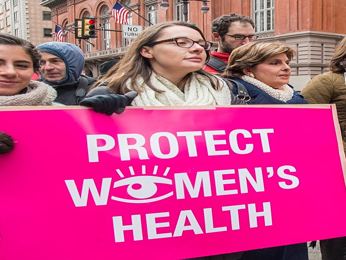 Here s Why The 20-Week Abortion Ban Is Based On Junk Science