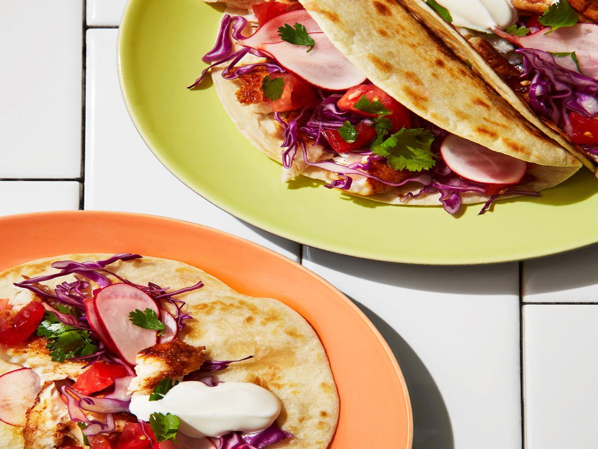 5 Foolproof Summer Taco Formulas