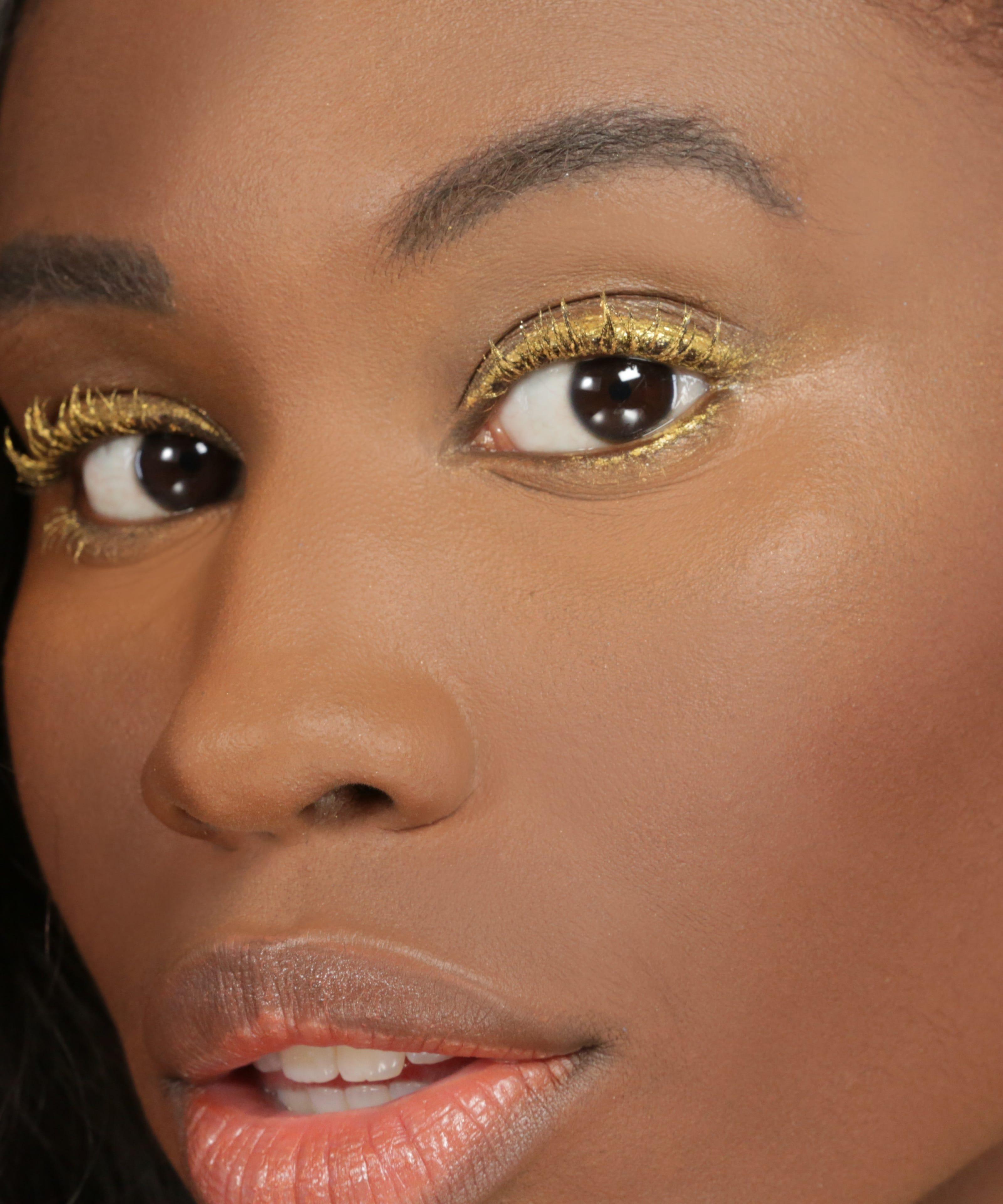 Image result for gilded mascara