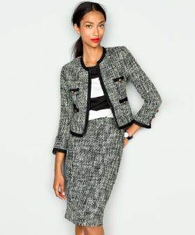 Womens Suits - Best Business Suit Looks For Women