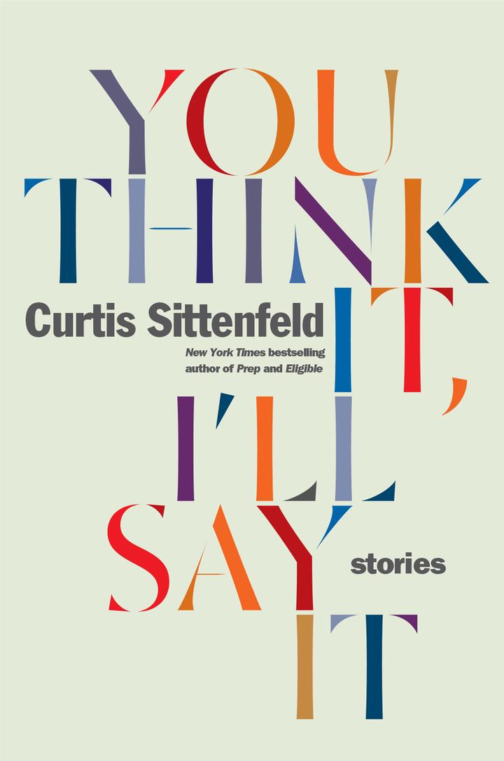 Good Books  - Magazine cover