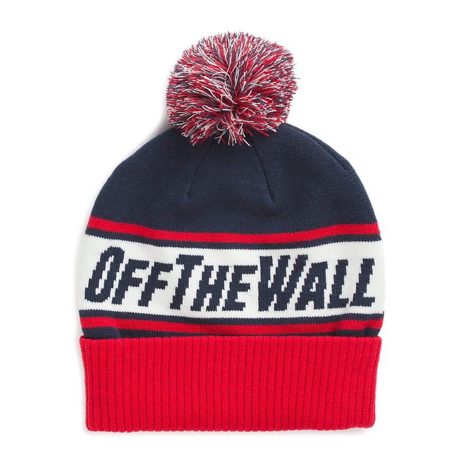 vans trapper hat