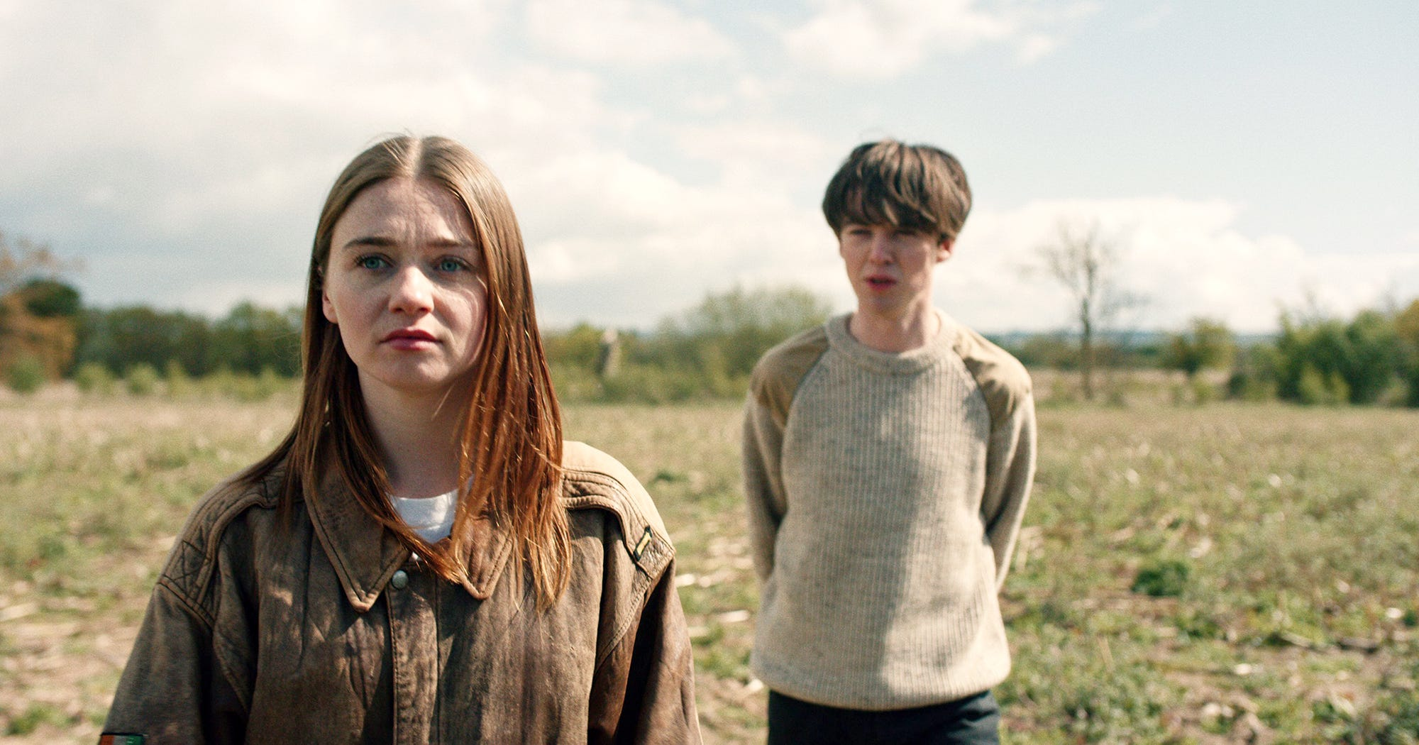 "Here's Why ""The End Of The F***ing World"" Has The Most Important Message About Consent"