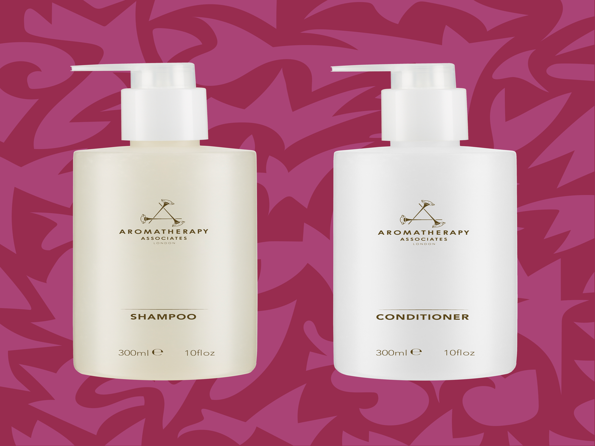 The Hotel Shampoo That Gave Me The Best Hair Of My Life