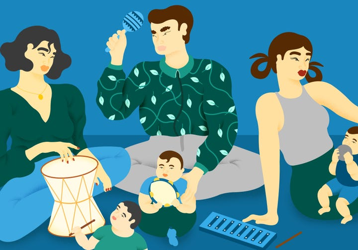The Financial Realities Of Having A Stay-At-Home Partner