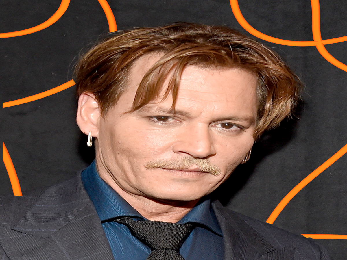 Here's What Johnny Depp's Emails To His Business Manager Reveal