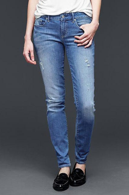 Comfortable Jeans Shopping Tips - Denim Tips