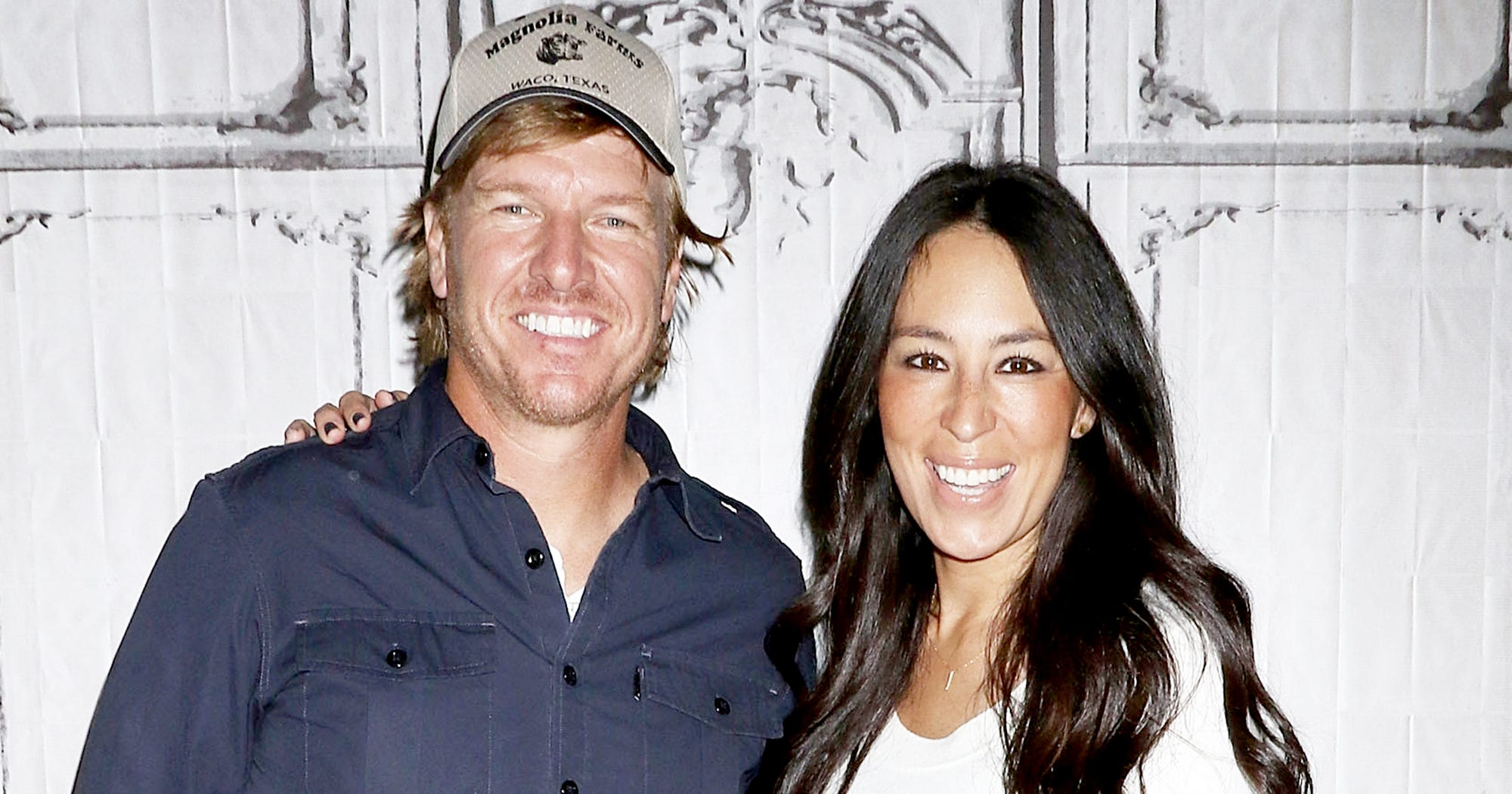 Target Is Launching A Collection By Chip & Joanna Gaines & It's Everything We Need This Fall