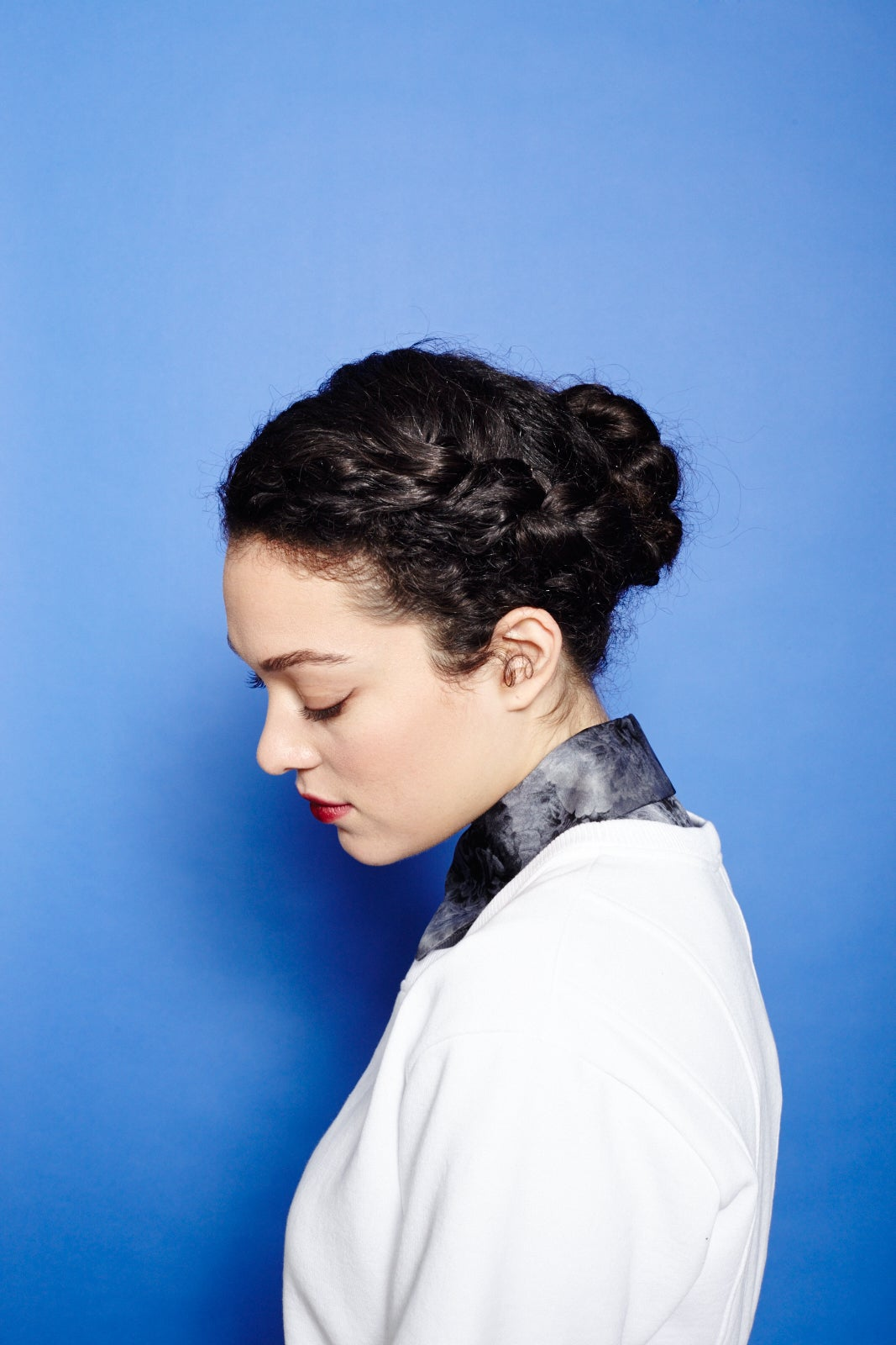 Swell How To Braid Curly Hair Cute Plait Styles Hairstyle Inspiration Daily Dogsangcom