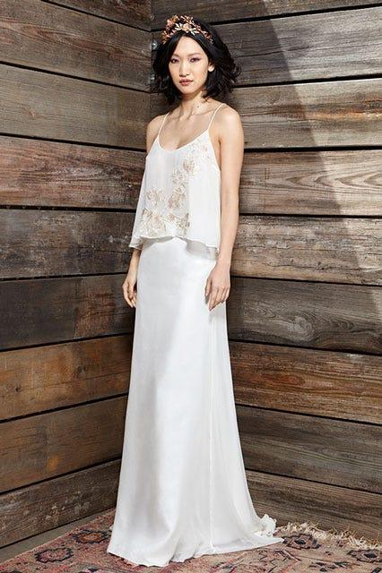 New York Bridal Designers