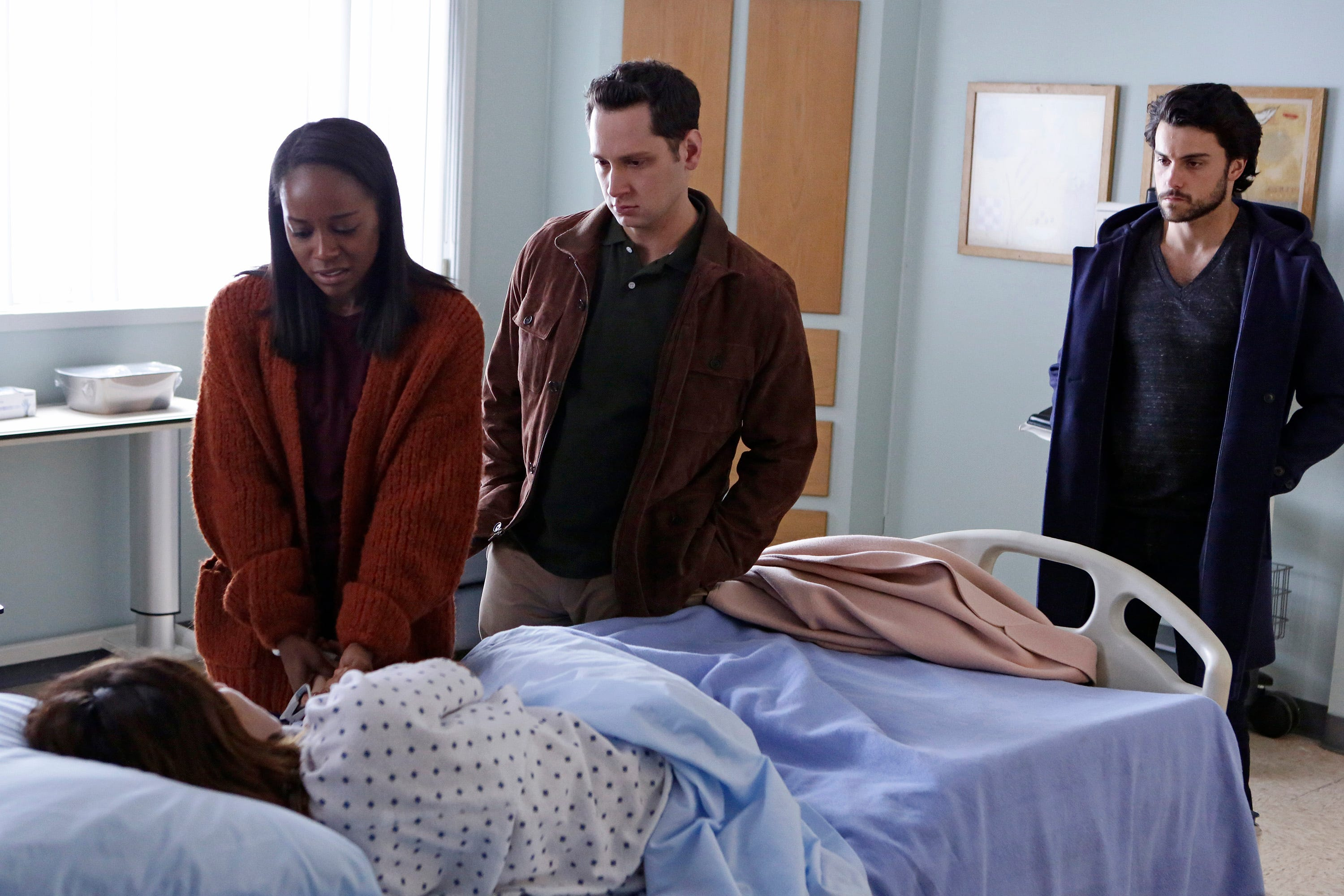There's Probably Going To Be Another Death On How To Get Away With Murder