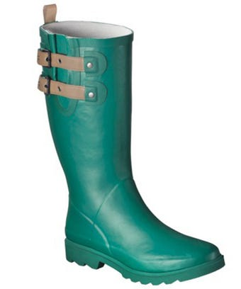 Rain Boots - Best Waterproof Shoes For Rain