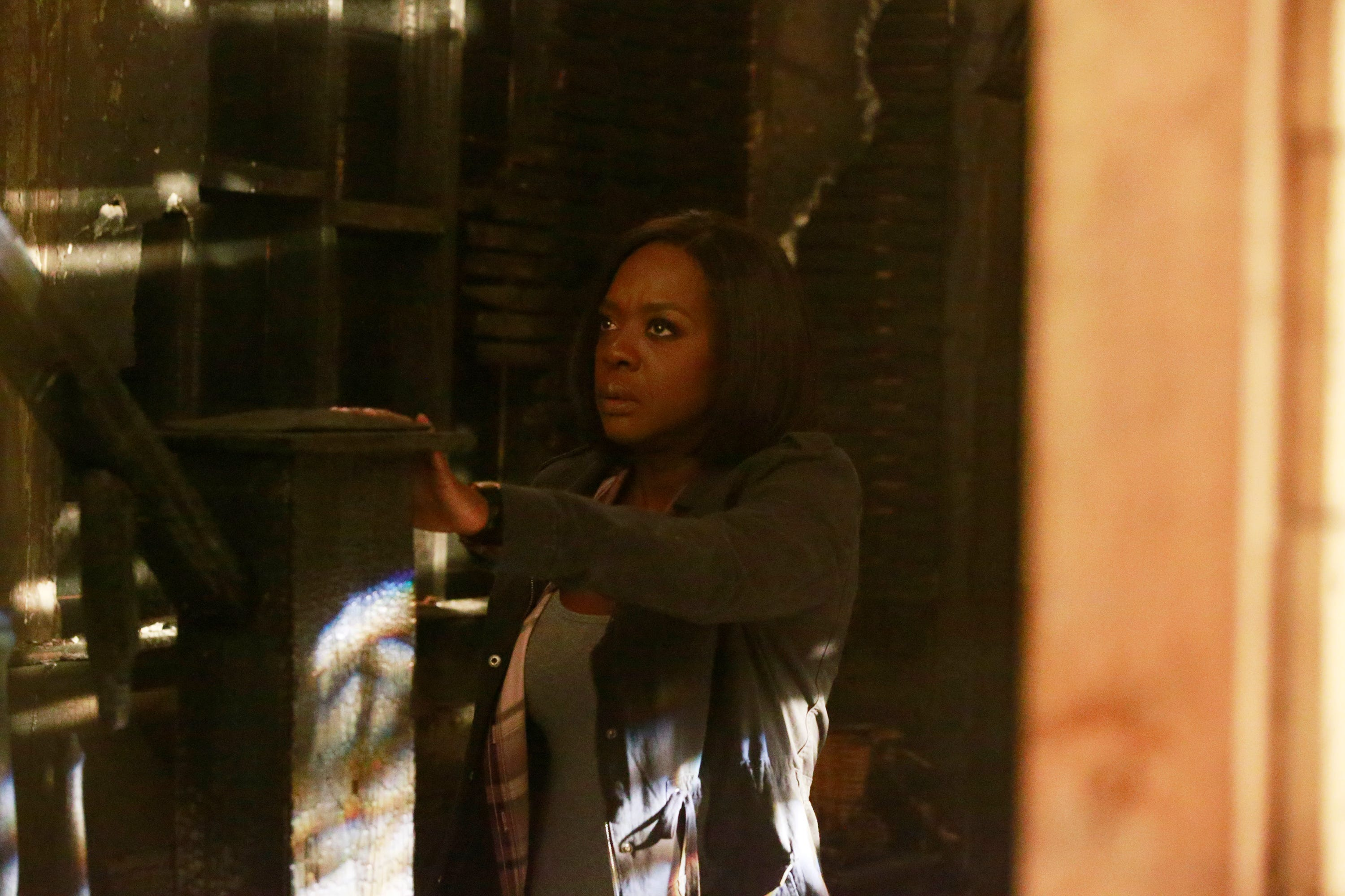 [SPOILER] Killed Wes On 'How To Get Away With Murder' - Shocking Reveal