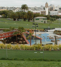 Dolores Park Playground