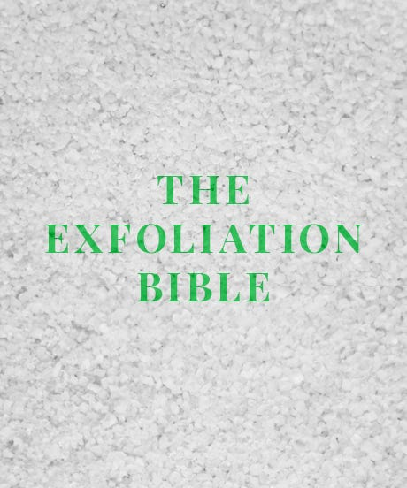 The_Exfoliation_Bible