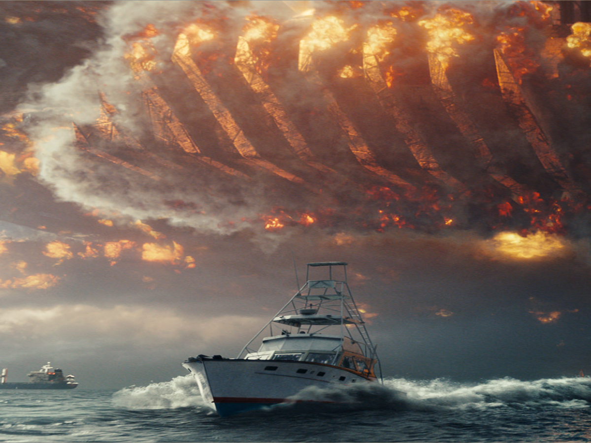 Why I Refuse To See Independence Day: Resurgence