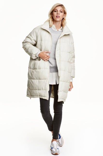 Best Down Puffer Jackets For Women, Cute Winter Coats
