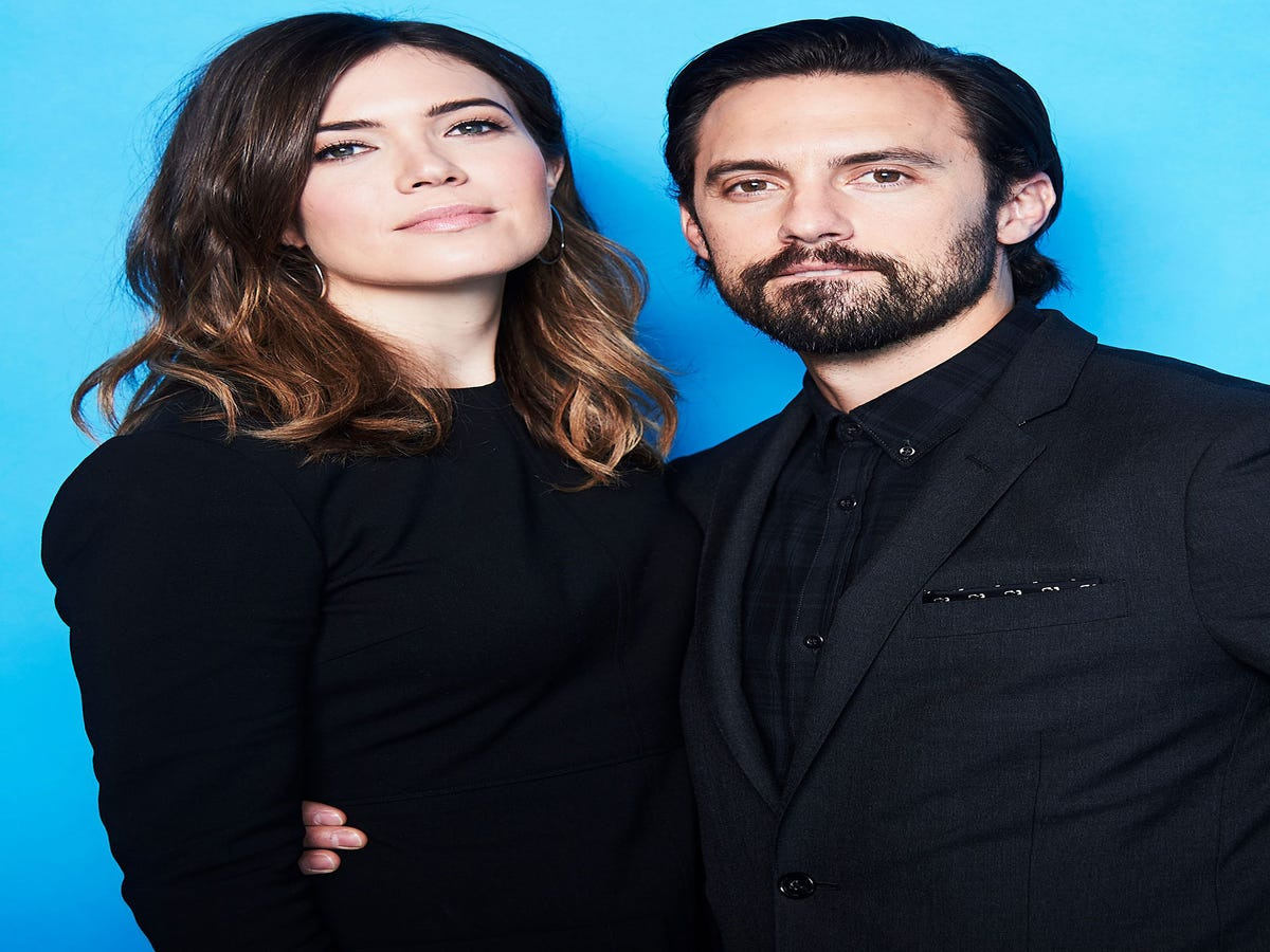 Milo Ventimiglia Says Mandy Moore Isn't Ready For Kids