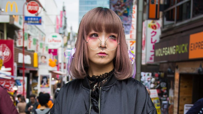 The Dark Side Of Harajuku You Haven't Seen Yet